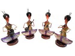Lady Safa Musical Set
