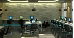 Interior  3D Rendering Services