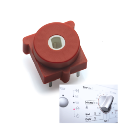 Rotary Potentiometer Switch