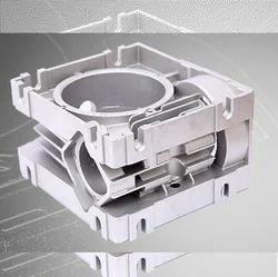 Aluminum Die Casting Aerospace Components
