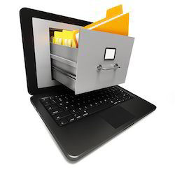 Digital Archiving Service
