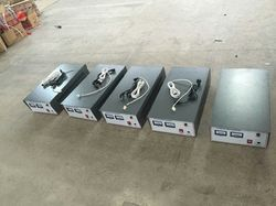 Ultrasonic Frequency Generator Boxes