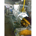 Puffs Snacks Automatic Plant