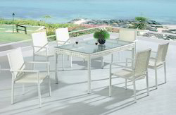 Garden Outdoor Dining Set