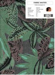 Cotton Poplin Fabrics FM000359