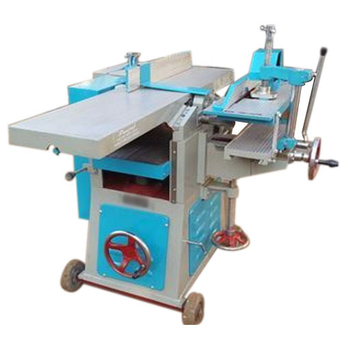 Wood Planer Machine Wood Two Side Planer Machine Manufacturer From