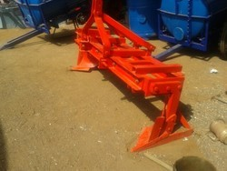 Agriculture Bed Cutter