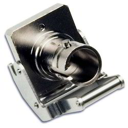 SS Automatic Fiber Optic Test Adapter, Size : 1/4-1 inch