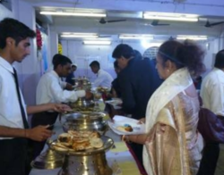 Catering Services in Party