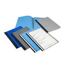 A4 PVC Quotation Folder