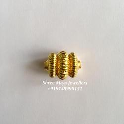 Shree Maya Jewellers Gold Antique Beads
