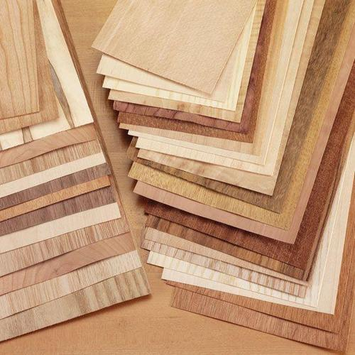 Various Shades Available Wood Veneer