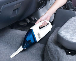 Car Carpet Cleaning Services