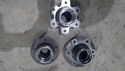 Front Wheel Hub For Tractor