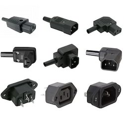 IEC Power Connectors