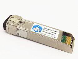 DaKSH 10G 1550NM 80KM LC SFP  0-70 EML APD Transceivers