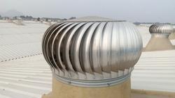 Roof Turbine Blower
