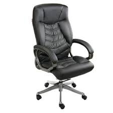 Geeken High Back Chair Gp109