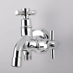 Marine Kross Dx 2in1 Bib Cock Faucet
