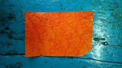 Metallic Handmade Paper 6