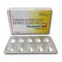 Telesort-Mt ( Telmisartan & Metoprolol Tablets )