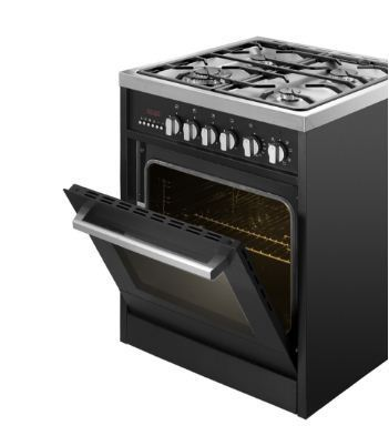 Ksb 60 Cooking Range