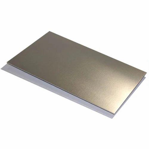 Aluminum Marine Products