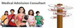 Medical Admission Consultant
