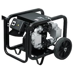 ST 200 AC Diesel Fuel Transfer Pump