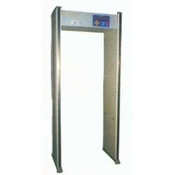 Door Frame Metal Detector In Delhi India Indiamart