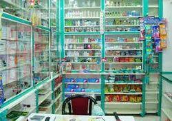 Chemistry Shop Registration