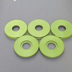 Matte Pulleys, Capacity: 0.5 Ton And 1 Ton