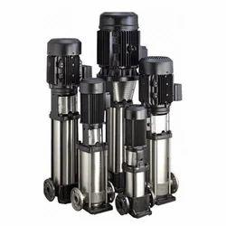 High Pressure RO Pump