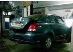 Car Denting Painting Repairing Service