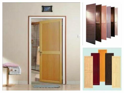 Pvc Bathroom Doors At Rs 1500 Piece Pvc Doors Id