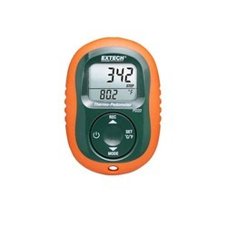 Thermo- Pedometer