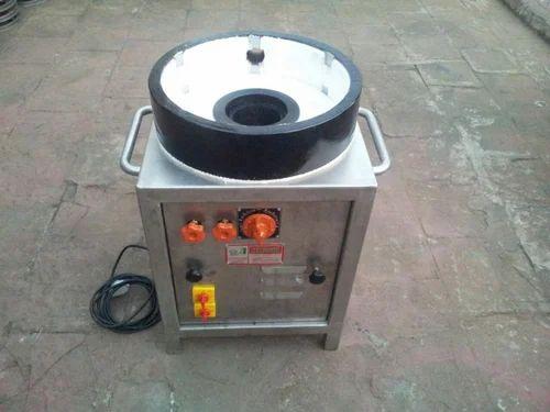 Ambica Kerosene Diesel Gas Bhatthi (burner) | ID: 4669381091