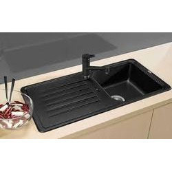 Carysil on Kitchen Sinks