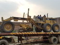 Used Caterpillar CAT 120-H Motor Grader