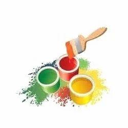 Inorganic Zinc Silicate Paints