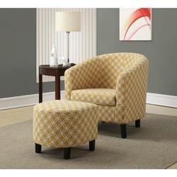 Clue Chair
