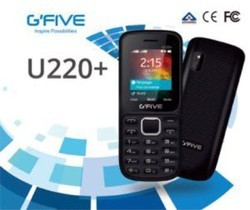 Gfive U220+ Mobile Phone