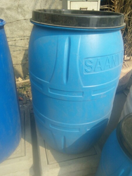 Plastic Water Barrel