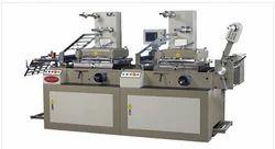 Hydraulic SPM Machine