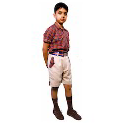 DAV Boys School Uniform
