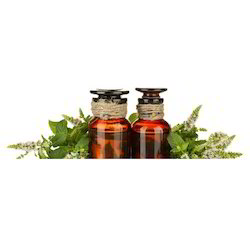 USP Peppermint Oil