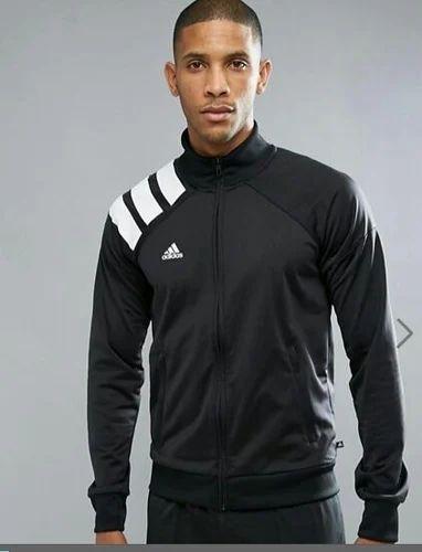 adidas sportswear jacket