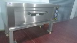 Fully Automatic Deck Ovens
