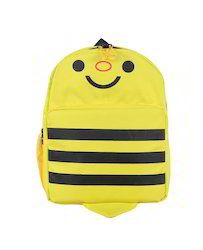 Yellow Small School Bag