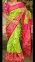 Pochampalli Ikkat Saree's Available